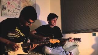 Medulla - Salto Mortal (Cover Acústico)