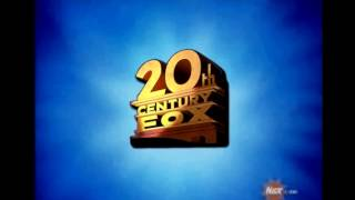 20th Century Fox Intro (NEVER BEFORE SEEN)
