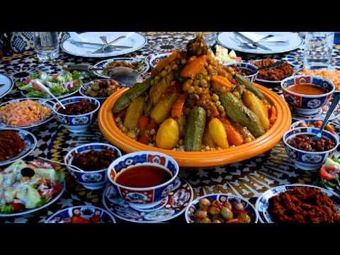 Morocco- Meknes, Fes, Ifrane countryside