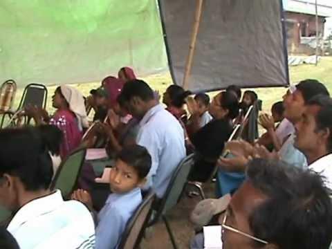 2012 Nepali Christian Song.mpg