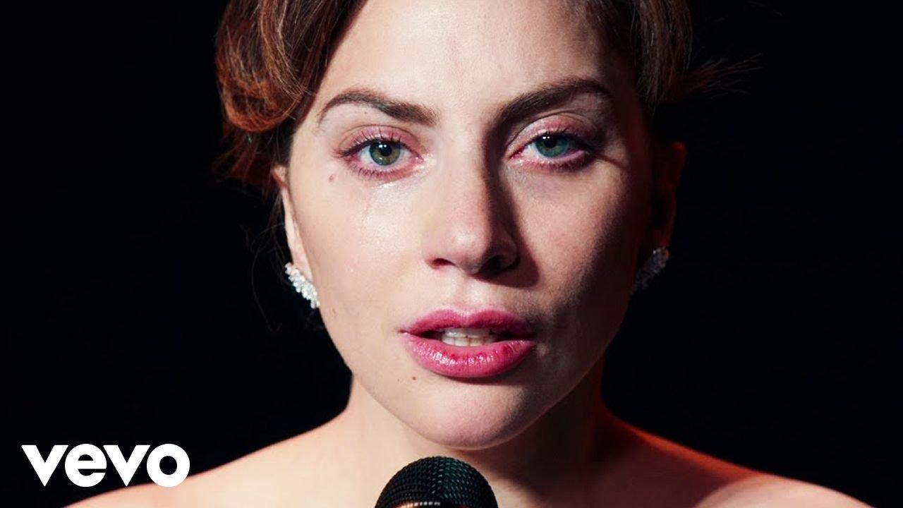 Lady Gaga, Bradley Cooper - I`ll Never Love Again