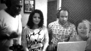 Gravação Vocal Central Music Studio