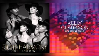 Sledgehammer Song | Kelly Clarkson & Fifth Harmony Mashup!
