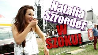 Natalia Szroeder W SZOKU ! [Rozczarowani]