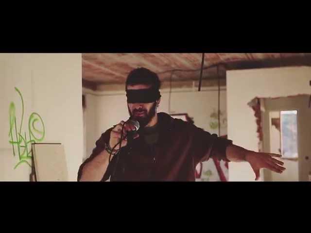 """Videoclip oficial de la canción """"Temerario"""", canción perteneciente al álbum homónimo."""
