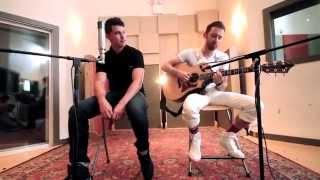 Timeflies - Undress Rehearsal (Acoustic)
