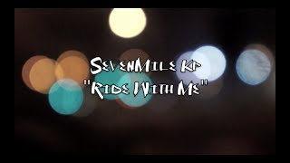 SevenMile Kp - Ride With Me (Official Music Video)
