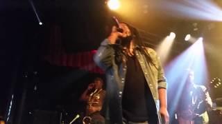 Stephen Marley -Traffic Jam w/ JoMersa Marley LIVE