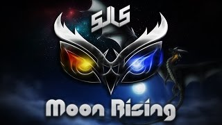 sJLs - Moon Rising [Wings of Fire]