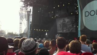 Ice Cube - Check Yo Self - Live @ Dour 2011 15-07-2011
