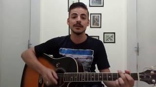 Wesley Safadão Part. Marília Mendonça- Ninguém é de ferro (Cover Vini Ferraz)