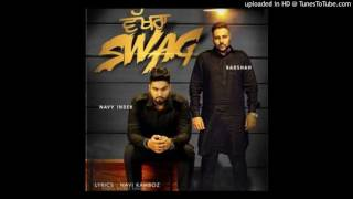 Wakra :-) swag new audio song