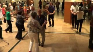 """"""" TWIXT """" PARTNER DANCE, BENIDORM, NOV 2012"""
