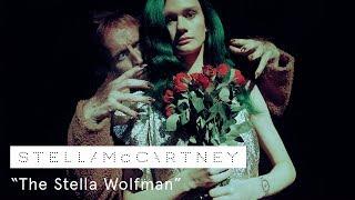 'The Stella Wolfman' By Philippa Price | Stella McCartney
