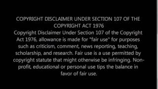 Copyright Disclaimer width=