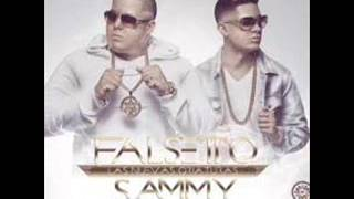 Falsetto Y Sammy - Quitate La Ropa