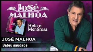 José Malhoa - Bateu saudade