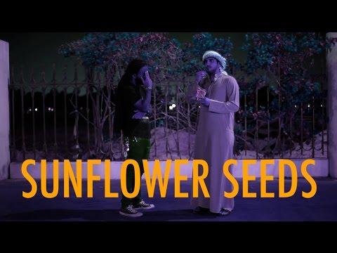 Thabit Show - Sunflower Seeds | برنامج ثابت - بذور عباد الشمس