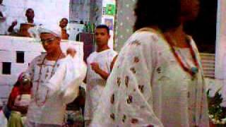 Jagunsi - Xire no Asé Lança de Prata