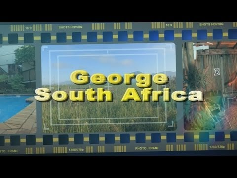 Visit George on the Garden Route South Africa – Africa Travel Channel