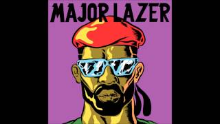 Major lazer - Too Original ft  Elliphant and Jove Rockwell
