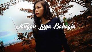 Ridhomouna - Jangan Lupa Bahagia Ya! ( Official Music Video )