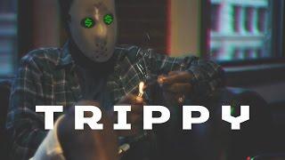 "[FREE] Lil Uzi Vert Type Beat - ""Trippy"" Trap Hip hop Instrumental  2017"