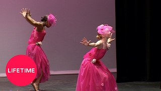 "Dance Moms: Group Dance: ""Blush and Bashful"" (Season 7, Episode 9) 