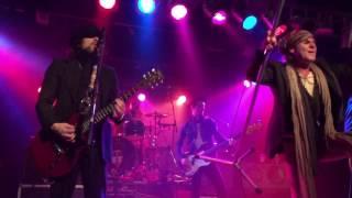 Quireboys Buckley Tivoli 10th March 2017