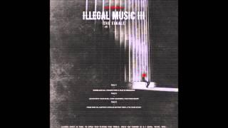 MI ABAGA - BLACK BILL GATES ft. KHALIGRAPH JONES   ILLEGAL MUSIC 3