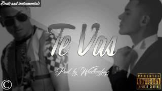 Te vas Ozuna ft Kevin Roldan [Oficial Remix] 2016