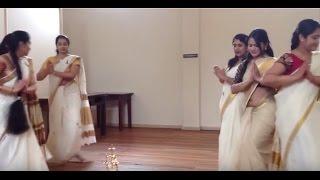Must see Thiruvathirakali - HD