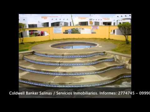 Se vende Casa en Salinas, Ecuador