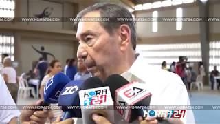 Fuad Char abre la puerta a posible continuidad del 'Mudo' Rodríguez en Junior
