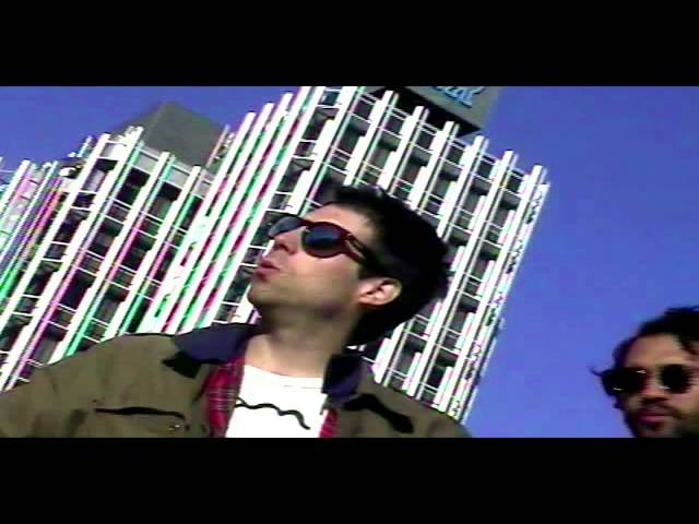 Videoclip oficial de 'Never Digas Never', de Los Nastys.