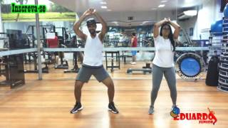 Coreografia: Vai Rebolar - Dennis feat Nandinho e Nego Bam (Iasmin e Júnior)