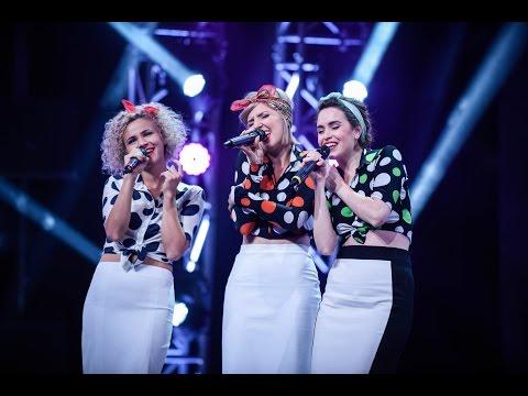 """Taxi - """"Cele două cuvinte"""". 3 O'Clock la X Factor!"""