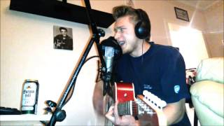 Promise land - Jimmy Larsson COVER ELVIS PRESLEY CHUCK BERRY