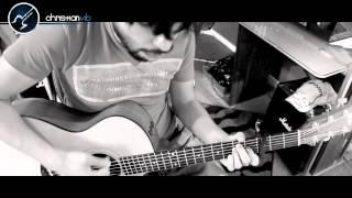 """Cover Acústico de """"Prisioneros"""" de Enrique Bunbury - Christianvib"""