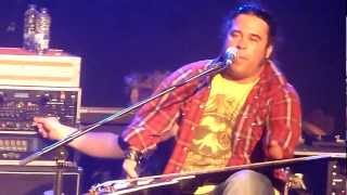 Martin Deschamps - Highway To Hell (Live In Montreal)