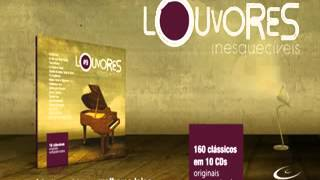 NOSSO DEUS  SOBERANO   Louvores Inesquecveis Vol 9