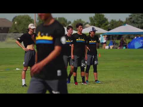Video Thumbnail: 2019 U.S. Open Club Championships, YCC U-20 Boys' Quarterfinal: Bay Area Red Dawn vs. D.C. Foggy Bottom Boys