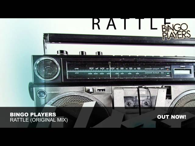 Audio de la canción Rattle (Original Mix) de Bingo Players