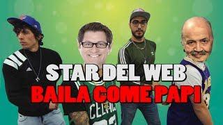 GLI AUTOGOL FEAT STAR DEL WEB - BAILA COMO EL PAPU (HIGHLANDER DJ PARODY)