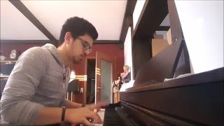 Joe Cocker - Unchain My Heart (Piano Cover)