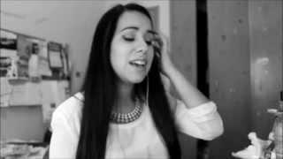 Tudo o que eu te dou - Pedro Abrunhosa (Rebeca Reinaldo cover)