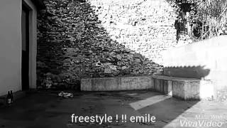 "Freestyle "" eminem till i collapse"""