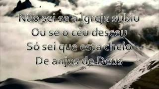 playback  elaine de jesus anjos de DEUS