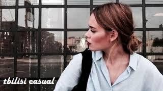 Dzima Kobeshavidze ft. Irakli Balavadze - Red Wine (Cj Borika Remix) | #TBILISICASUAL