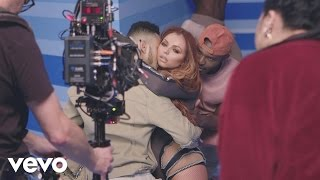 Little Mix - Touch (Behind The Scenes)